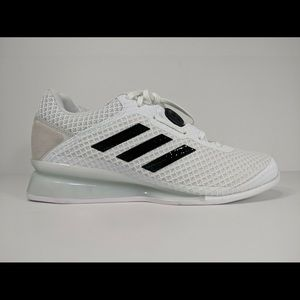 Adidas Leistung 16 II BOA Men's Sz10 Weightlifting